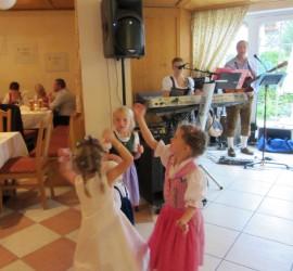 Hochzeit Wals Königgut